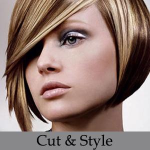 Hair Cut & Styles