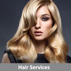 Conte Hair Services
